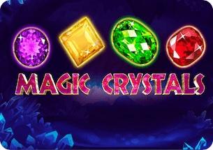 Magic Crystals Slot