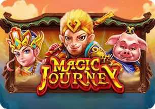 Magic Journey Slot