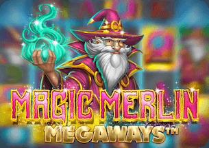 Magic Merlin Megaways Slot