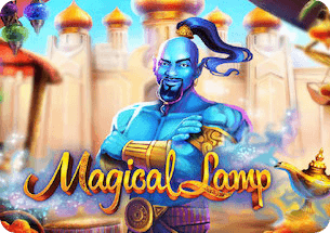 Magical Lamp Slot Thailand