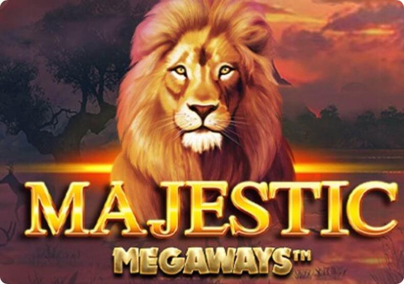 Majestic Megaways™