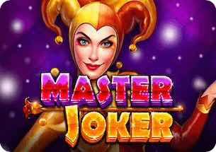 Master Joker Slot
