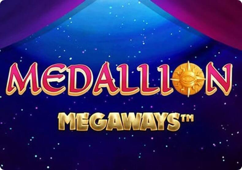 Medallion Megaways™