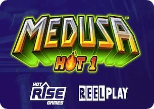 Medusa Hot 1 Slot