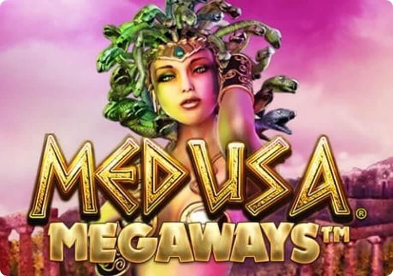 Medusa Megaways™