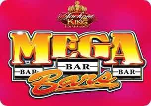 Mega Bars Slot Thailand