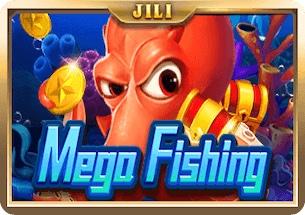 Mega Fishing Shooting Game