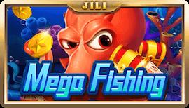 MEGA FISHING รีวิว