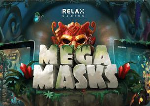 Mega Masks Slot