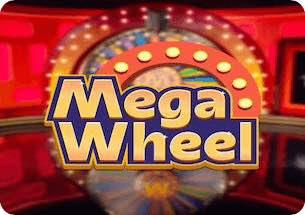 Mega Wheel Pragmatic Play