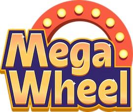 เกม MEGA WHEEL