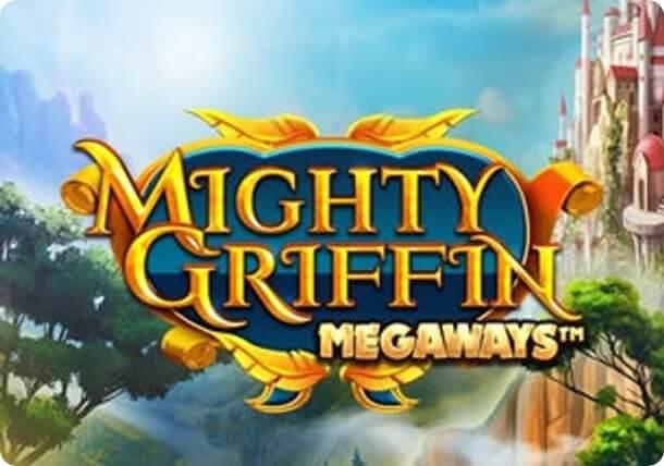 Mighty Griffin Megaways™ Thailand