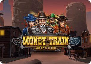 Money Train Slot Bonus Buy