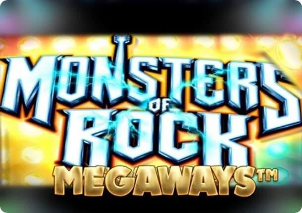 Monsters of Rock Megaways™