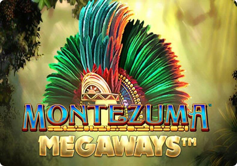 Montezuma Megaways™ Thailand