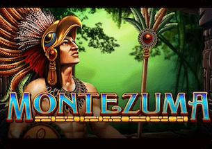 Montezuma Slot Thailand