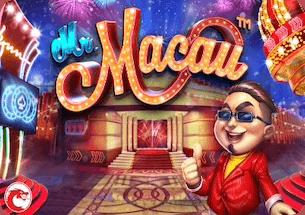 Mr Macau Slot
