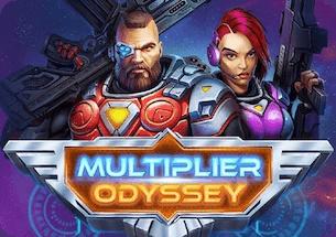 Multiplier Odyssey Slot