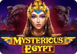 Mysterious Egypt Slot