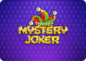 Mystery Joker Slot Thailand