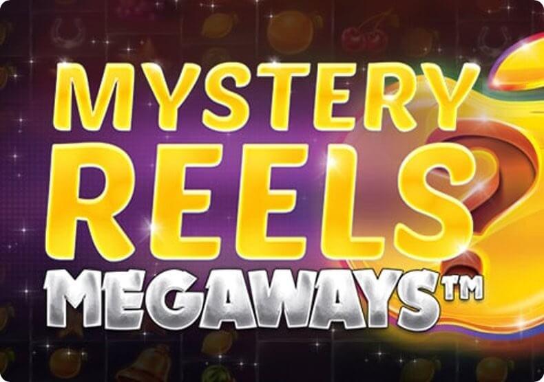 Mystery Reels Megaways™ Thailand