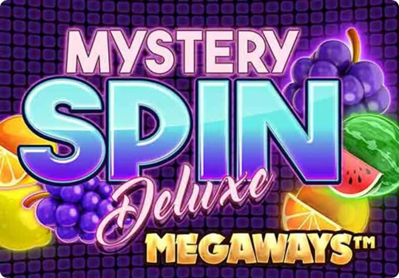 Mystery Spin Deluxe Megaways™