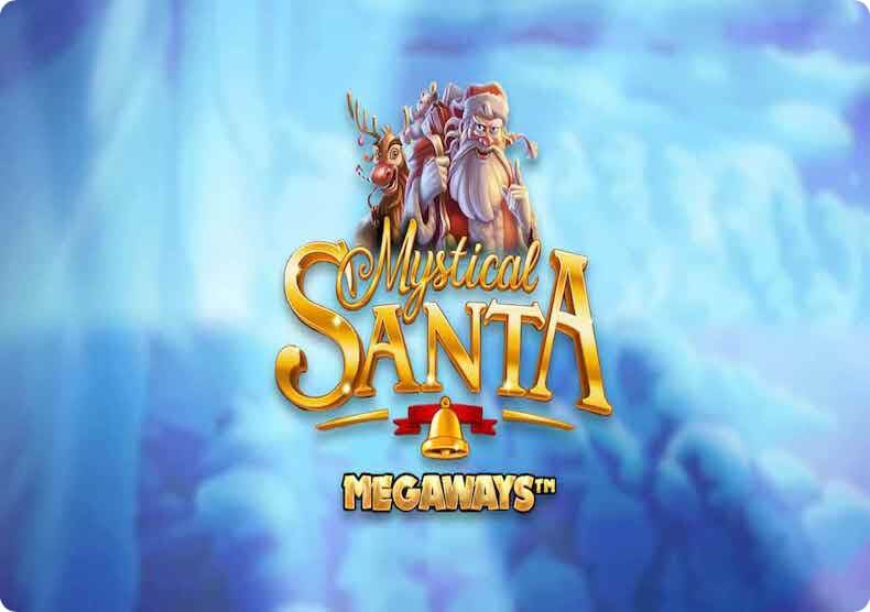 Mystical Santa Megaways™