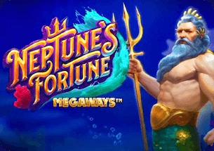 Neptune's Fortune Megaways Slot