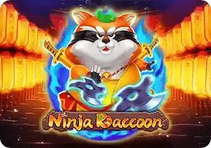 Ninja Raccoon Slot