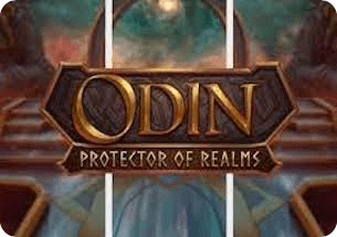 Odin Protector of Realms Slot