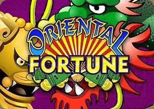 Oriental Fortune Slot Thailand