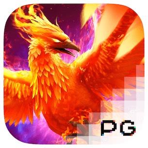 Phoenix Rises Slot