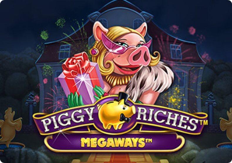 Piggy Riches Megaways™ Thailand