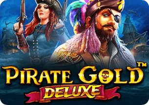 Pirate Gold Deluxe Slot