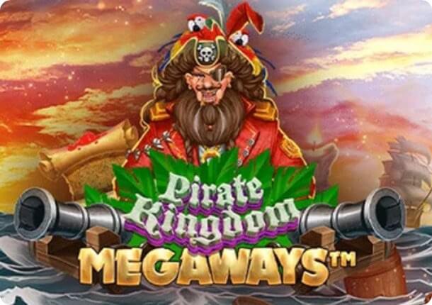 Pirates Kingdom Megaways Slot