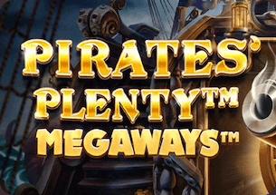 Pirates Plenty Megaways Thailand