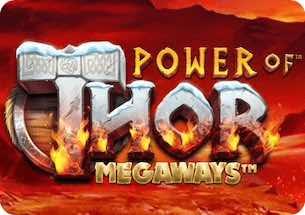 Power of Thor Megaways Slot