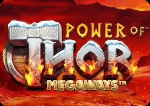 Power of Thor Megaways™ Slot Thailand