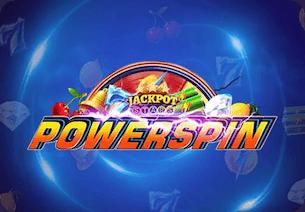 Powerspin Slot