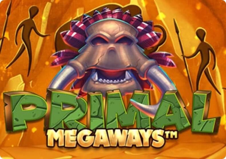 Primal Megaways™ Thailand