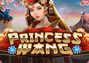 Princess Wang Slot Thailand