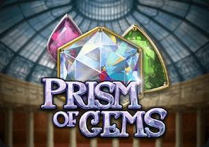 Prism of the Gems Slot