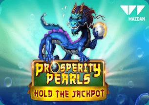 Prosperity Pearls Slot