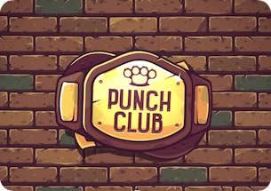 Punch Club Slot