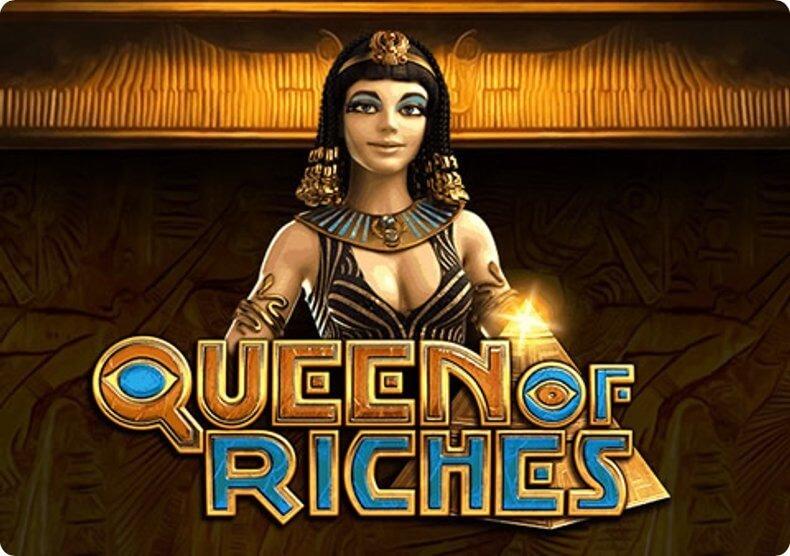Queen of Riches Megaways™