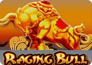 Raging Bull Slot