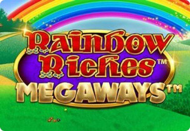 Rainbow Riches Megaways Bonus Buy