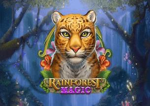 Rainforest Magic Slot Thailand