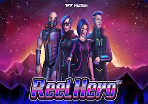 Reel Hero Slot