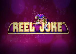 Reel Joke Slot
